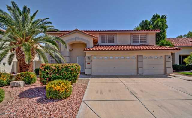 Photo of 12809 N 57th Avenue, Glendale, AZ 85304