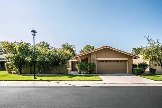 Photo of 149 LEISURE WORLD --, Mesa, AZ 85206