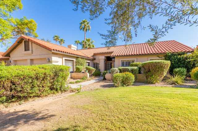Photo of 10575 E SAN SALVADOR Drive, Scottsdale, AZ 85258