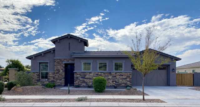 Photo of 19383 E TIMBERLINE Road, Queen Creek, AZ 85142
