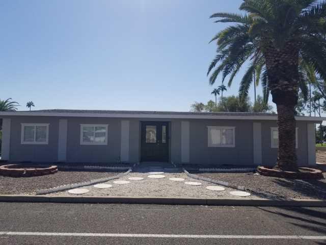 Photo of 444 S 80TH Place, Mesa, AZ 85208