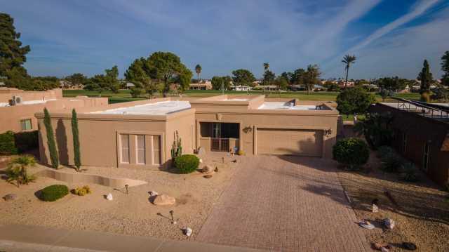 Photo of 14439 N CAMEO Drive, Sun City, AZ 85351