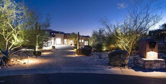 Photo of 12731 N 128TH Place, Scottsdale, AZ 85259