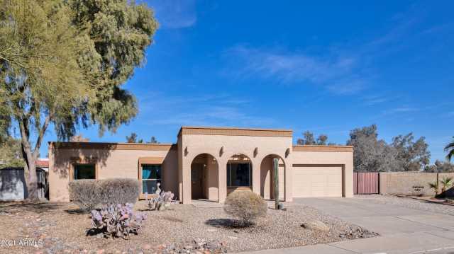 Photo of 4654 E LA PUENTE Avenue, Phoenix, AZ 85044