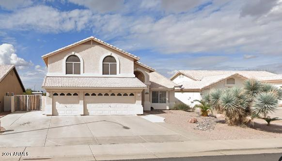 Photo of 2444 N Rugby Street, Mesa, AZ 85215