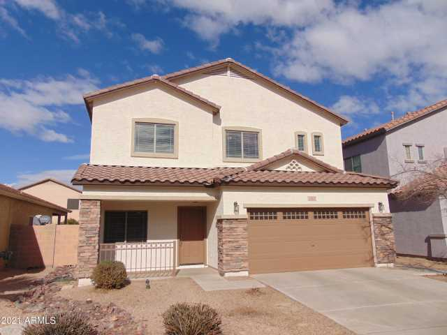 Photo of 44332 W NEELY Drive, Maricopa, AZ 85138