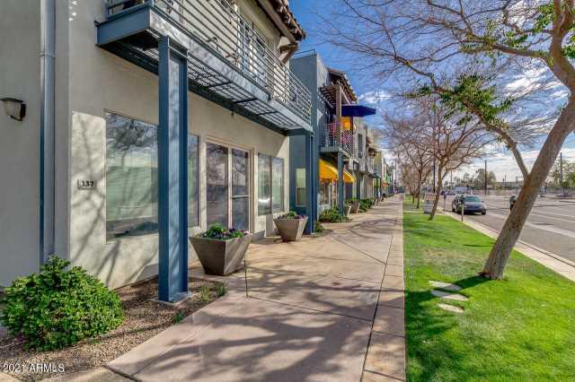 Photo of 610 E ROOSEVELT Street #138, Phoenix, AZ 85004