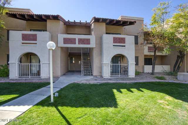Photo of 5757 W EUGIE Avenue #1005, Glendale, AZ 85304