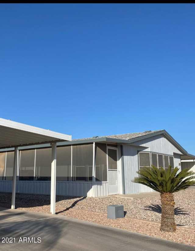 Photo of 437 E GERMANN Road #156, San Tan Valley, AZ 85140