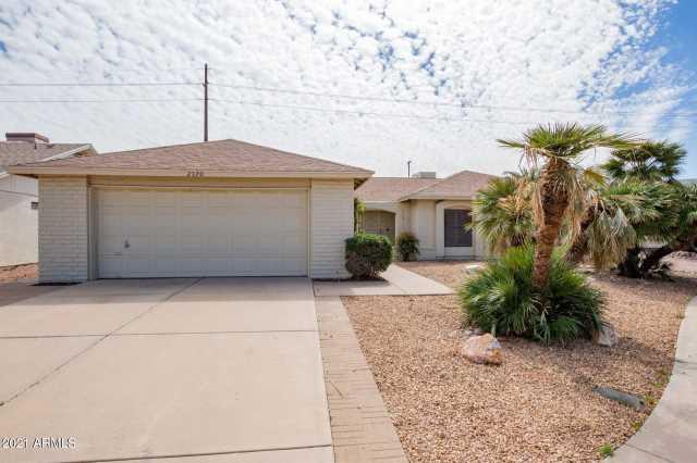 Photo of 2370 LEISURE WORLD --, Mesa, AZ 85206