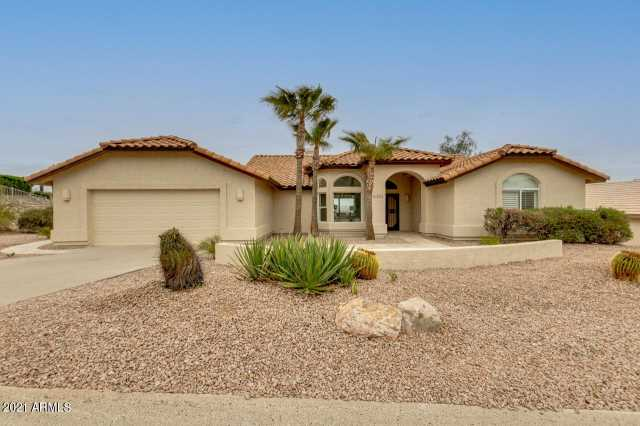 Photo of 16253 N BOULDER Drive, Fountain Hills, AZ 85268