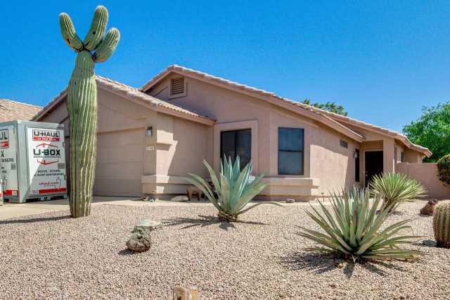 Photo of 6061 E ROCHELLE Street, Mesa, AZ 85215