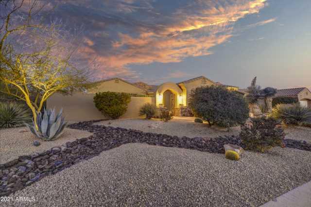 Photo of 28439 N 92ND Place, Scottsdale, AZ 85262