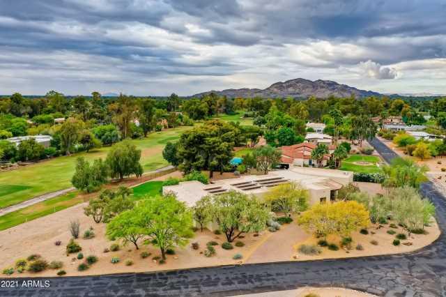 Photo of 11660 N SAINT ANDREWS Way, Scottsdale, AZ 85254