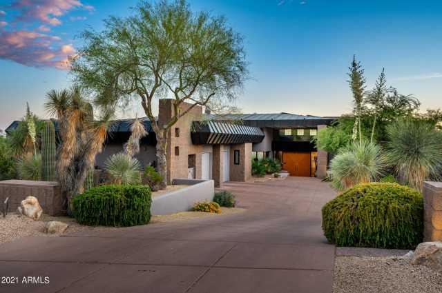 Photo of 41848 N 113TH Way, Scottsdale, AZ 85262