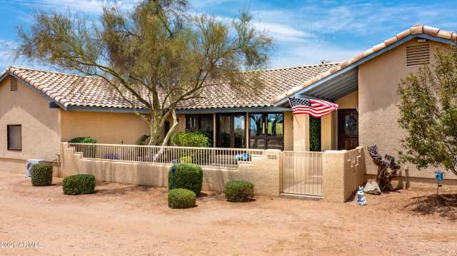 Photo of 7020 E MARK Lane, Scottsdale, AZ 85266