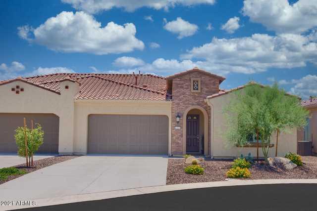 Photo of 16945 W Vernon Avenue, Goodyear, AZ 85395