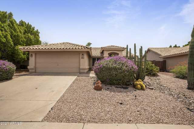 Photo of 3527 N RAMADA --, Mesa, AZ 85215