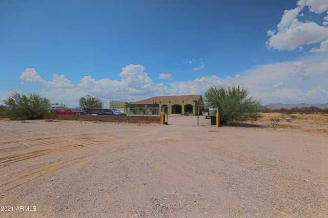 Photo of 41325 W GLENDALE Avenue, Tonopah, AZ 85354