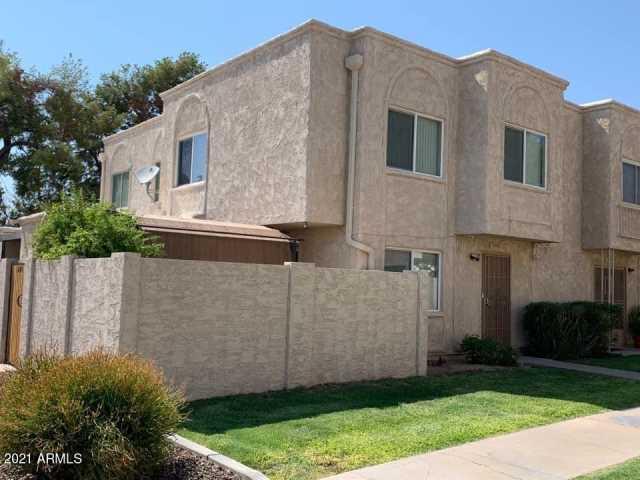 Photo of 5440 W SHEENA Drive, Glendale, AZ 85306