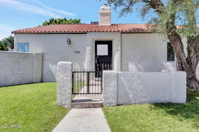 Photo of 5330 N 3RD Avenue, Phoenix, AZ 85013