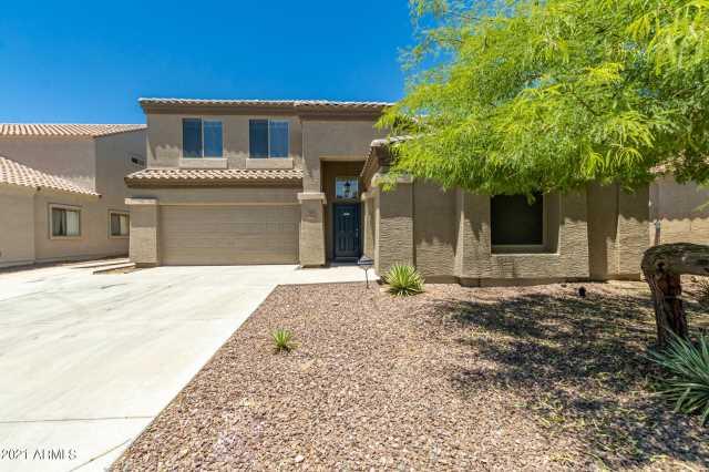 Photo of 11218 W MINNEZONA Avenue, Phoenix, AZ 85037