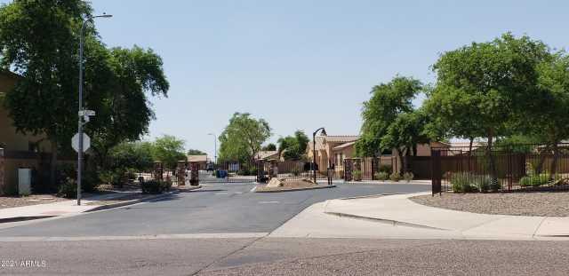Photo of 5665 W SUNLAND Avenue, Laveen, AZ 85339