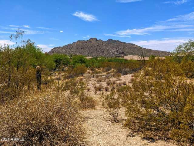Photo of 37146 N Granite Creek Lane, Carefree, AZ 85377