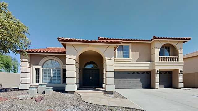 Photo of 13418 W Annika Drive, Litchfield Park, AZ 85340