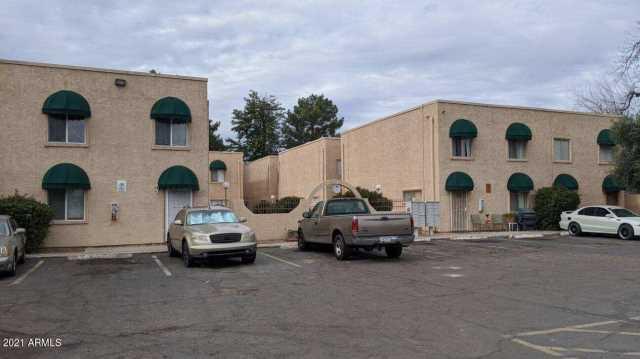 Photo of 6302 N 64TH Drive #7, Glendale, AZ 85301