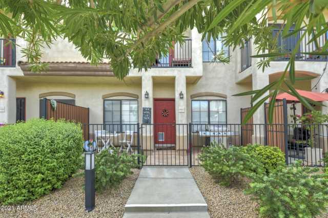 Photo of 3150 E BEARDSLEY Road #1093, Phoenix, AZ 85050