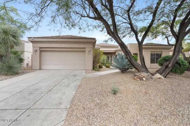 Photo of 33667 N 71ST Way, Scottsdale, AZ 85266