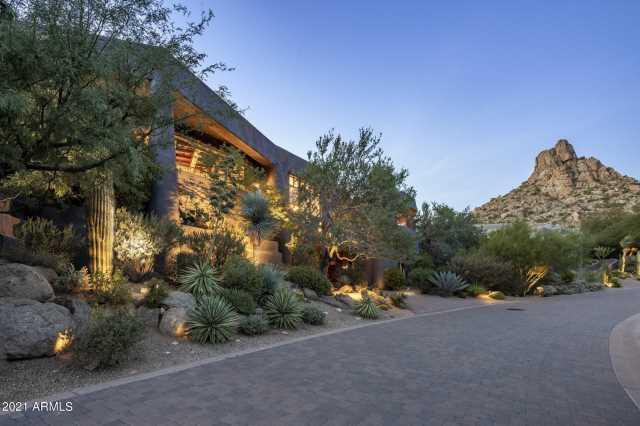 Photo of 10040 E HAPPY VALLEY Road #1029, Scottsdale, AZ 85255