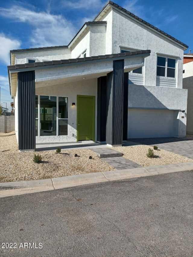 Photo of 15704 W POLK Street, Goodyear, AZ 85338