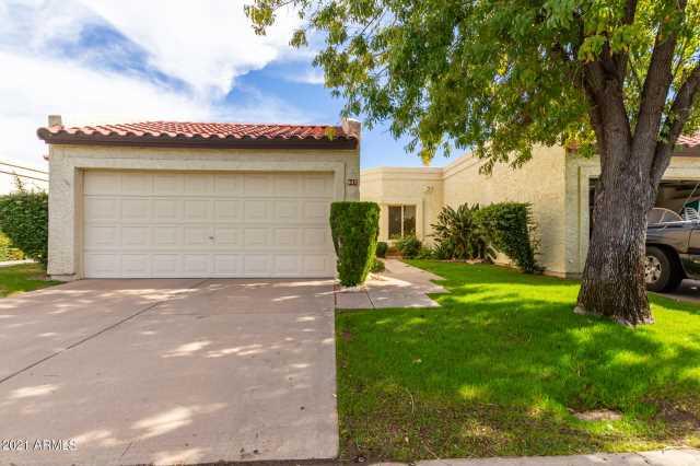 Photo of 647 S Palo Verde Way, Mesa, AZ 85208