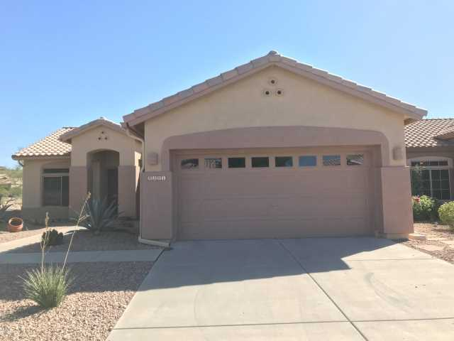 Photo of 5291 S CAT CLAW Drive, Gold Canyon, AZ 85118