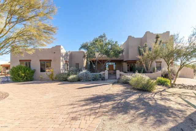 Photo of 26609 N 160TH Street, Scottsdale, AZ 85262