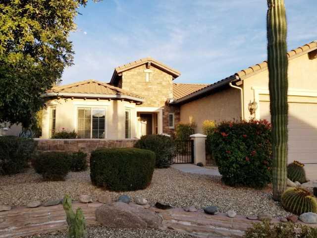 Photo of 20193 N 263RD Drive, Buckeye, AZ 85396
