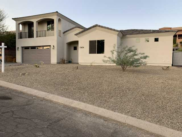Photo of 15636 E SCORPION Drive, Fountain Hills, AZ 85268