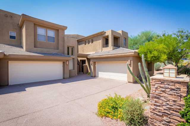 Photo of 14850 E GRANDVIEW Drive #150, Fountain Hills, AZ 85268