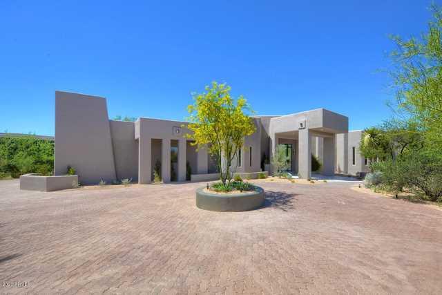 Photo of 10040 E HAPPY VALLEY Road #330, Scottsdale, AZ 85255