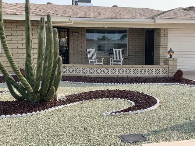 Photo of 4635 E CRESCENT Avenue, Mesa, AZ 85206