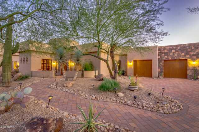 Photo of 18603 W SANTA IRENE Drive, Goodyear, AZ 85338