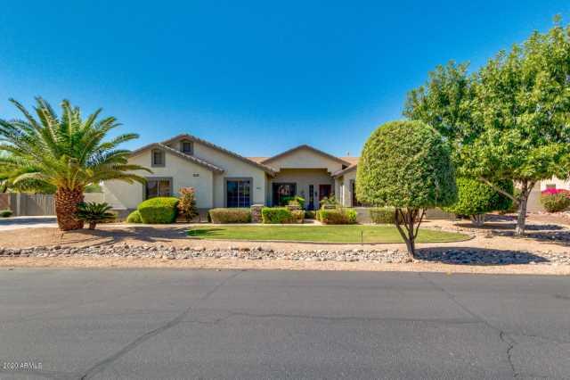 Photo of 6514 N 130TH Lane, Glendale, AZ 85307