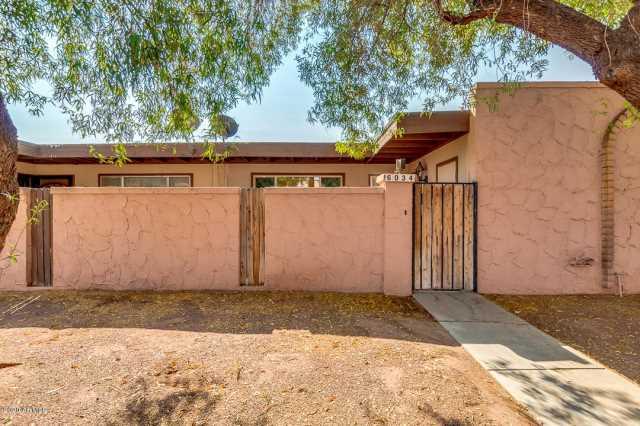 Photo of 6034 W AUGUSTA Avenue, Glendale, AZ 85301