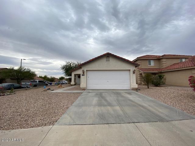 Photo of 22775 W GARDENIA Drive, Buckeye, AZ 85326