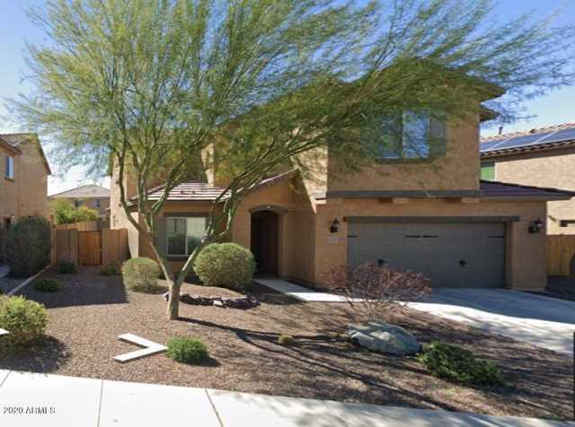 Photo of 18011 W ALICE Avenue, Waddell, AZ 85355