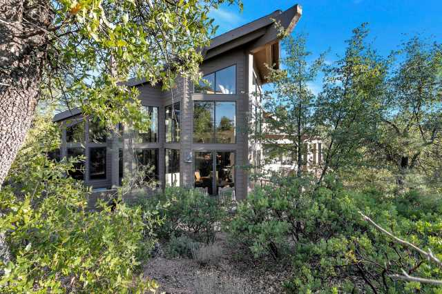 Photo of 2505 E SCARLET BUGLER Circle, Payson, AZ 85541