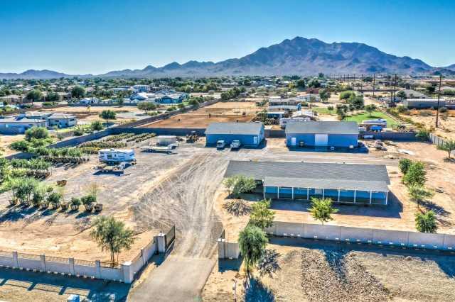 Photo of 3611 E RIGGS Road, Queen Creek, AZ 85142
