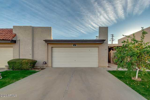 Photo of 3345 E UNIVERSITY Drive #65, Mesa, AZ 85213